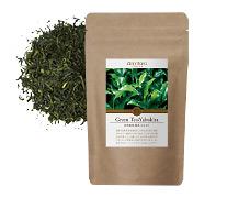 自然栽培 緑茶 やぶきた
