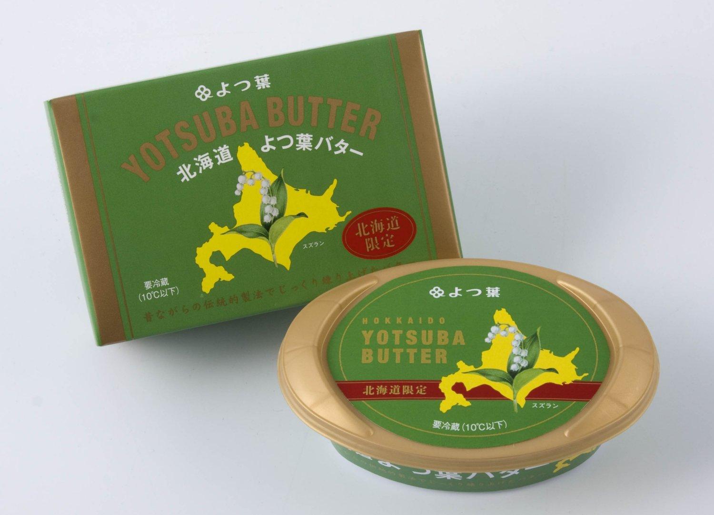 北海道よつ葉バター(125g)
